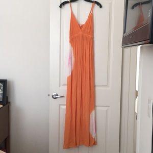 Dresses & Skirts - Beachy Maxi Sundress